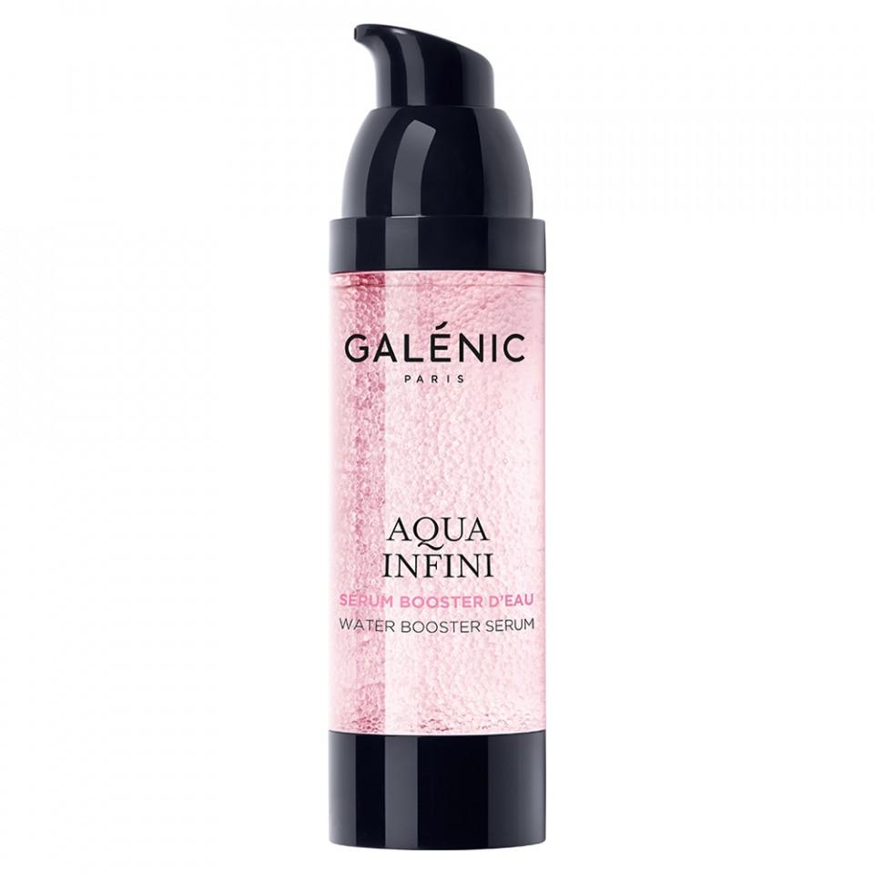 Ser reconfortant pentru hidratare intensă Aqua Infini, Galenic