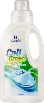 Solutie Pardoseli, Caligreen Natural HouseHold Cleaner, 500 ML Calivita