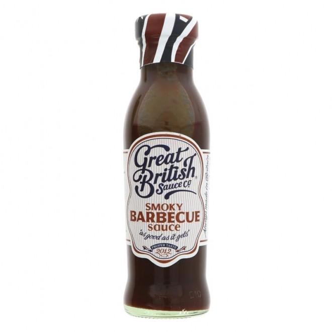 Sos barbecue, Great British Sauce, 330 g