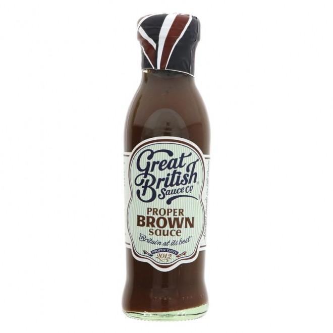 Sos brun, Great British Sauce, 305 g