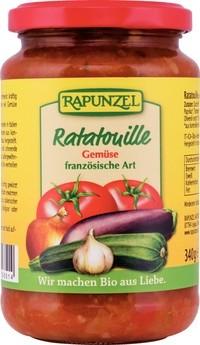 Sos Ratatouille bio, Rapunzel, 340 g