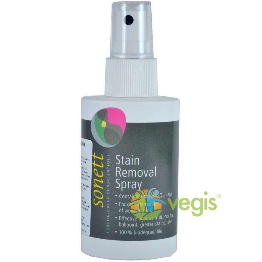 Spray pentru Scos Pete Eco/BIO 100ml Sonett