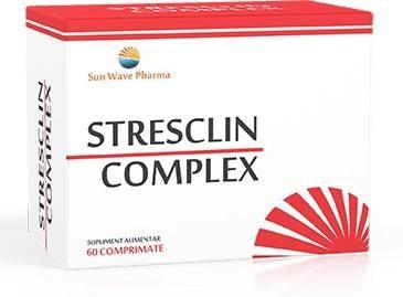 Stresclin Complex - 60cps