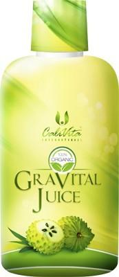 Suc de Graviola si Aloe Vera, Gravital Juice 946ml, Calivita
