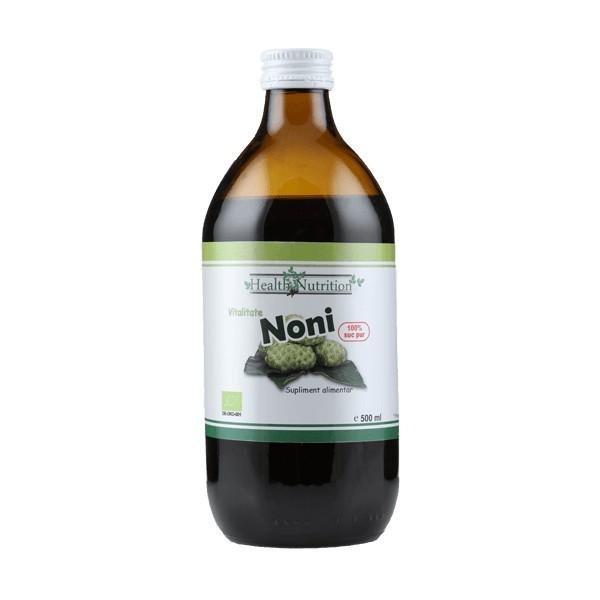 Suc de Noni - 500ML
