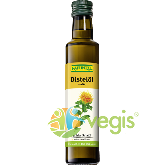 Ulei De Sofranel Virgin Ecologic/Bio 250ml