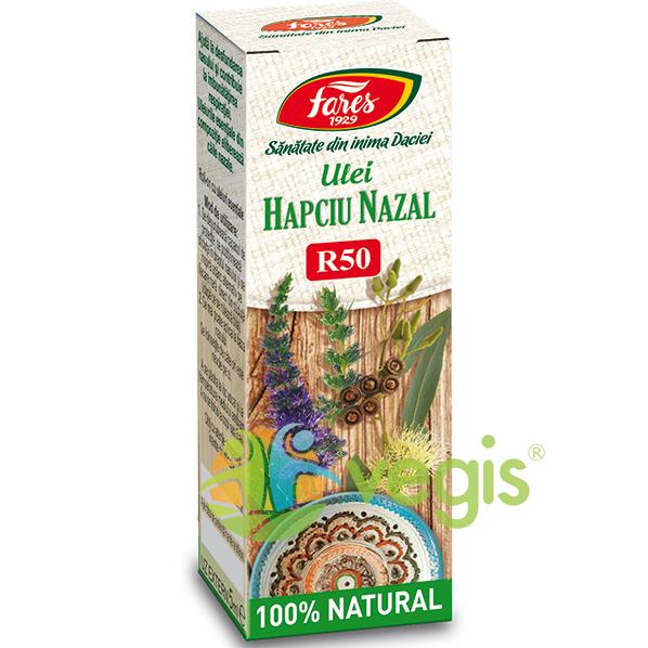 Ulei Hapciu Nazal (R50) 5ml