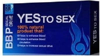 Yes to Sex, 4 capsule