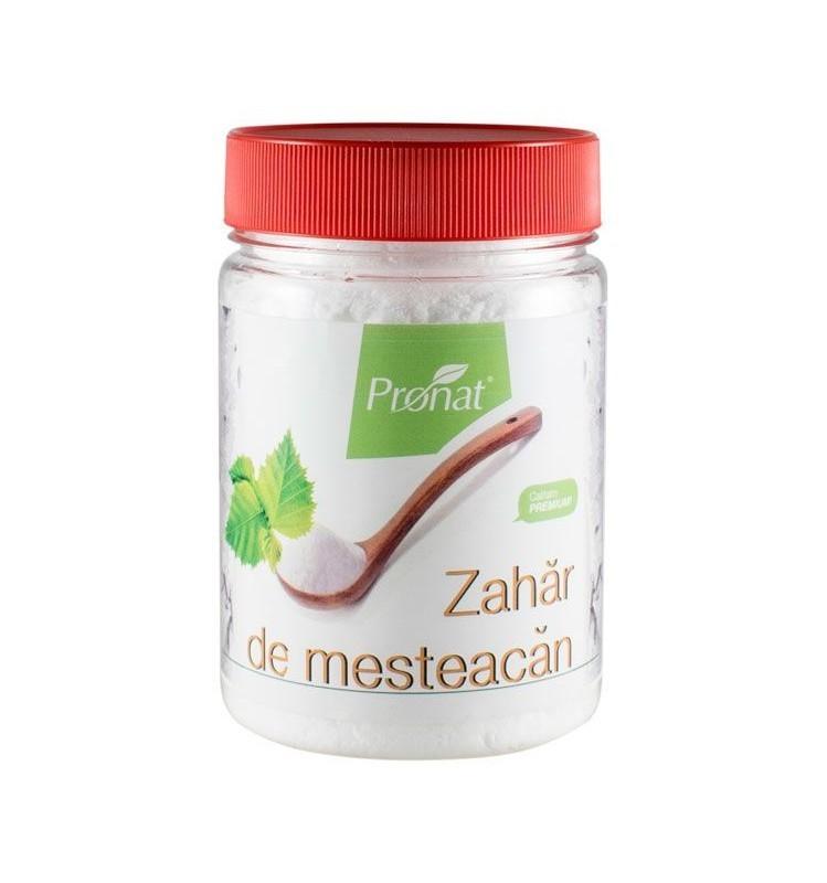 Zahar de Mesteacan Xylitol Pronat - 200 g