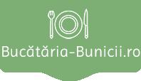 Bucataria-Bunicii.ro | Din pasiune pentru bucatarie!