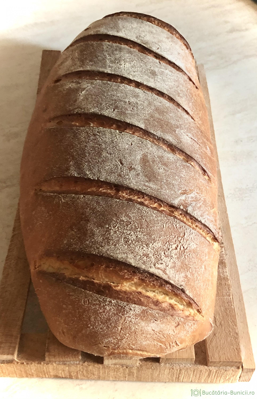 Pâine de casa