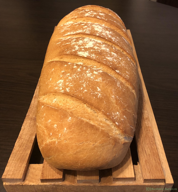 Pâine simpla de casa