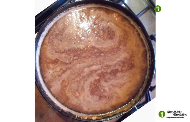Cotlete de berbecut la cuptor